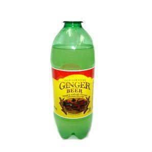 D&G Soft Drink Ginger Beer 500ml