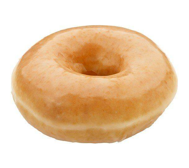 Glazed Donuts 14 Count