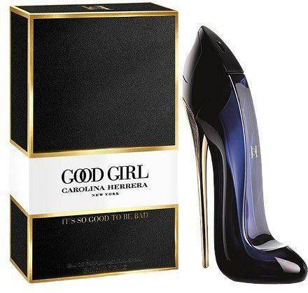 Carolina Herrera GOOD GIRL CH 2.7 Fl. OZ. Women's Perfume