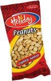 Holiday Lightly Salted Peanuts 115g