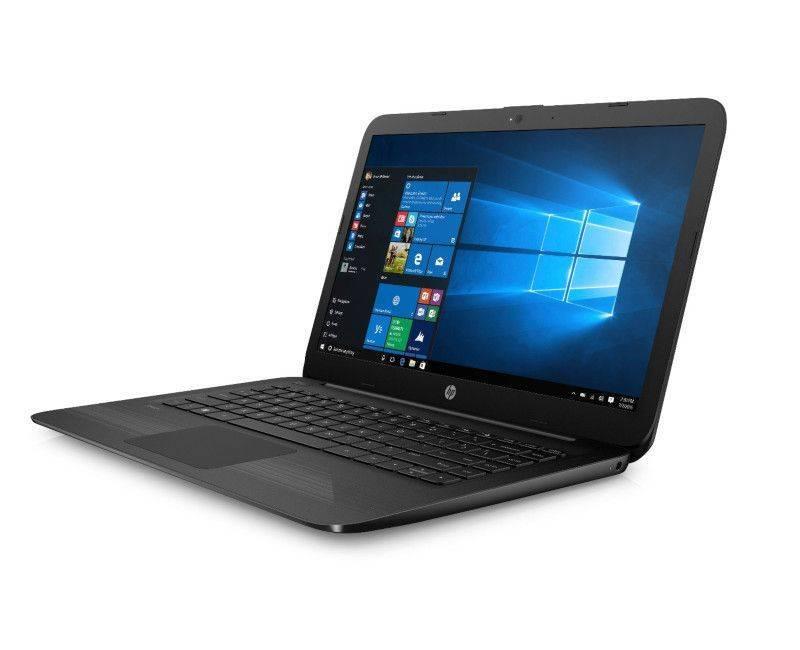 HP 14-ax040wm Stream Notebook