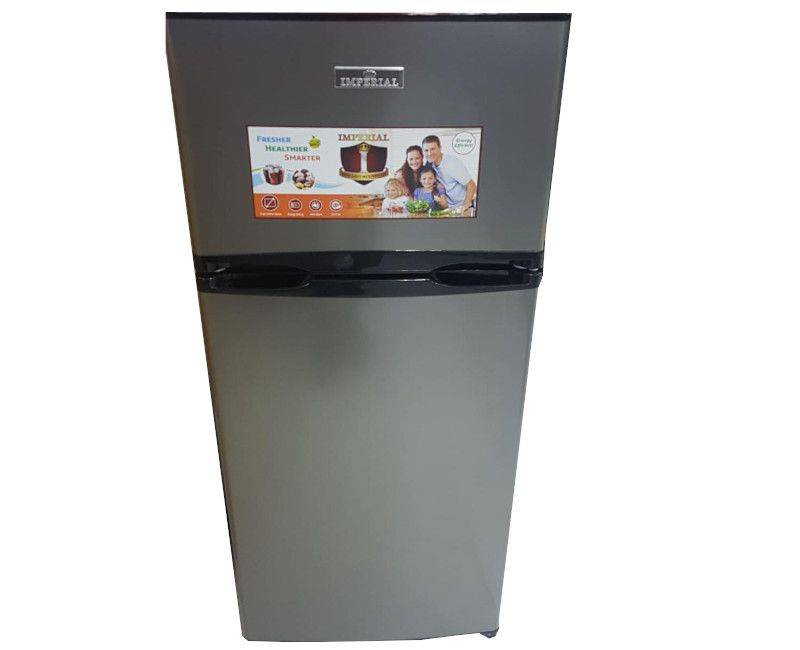 Imperial 7 cu.ft. Inox Frost Refrigerator
