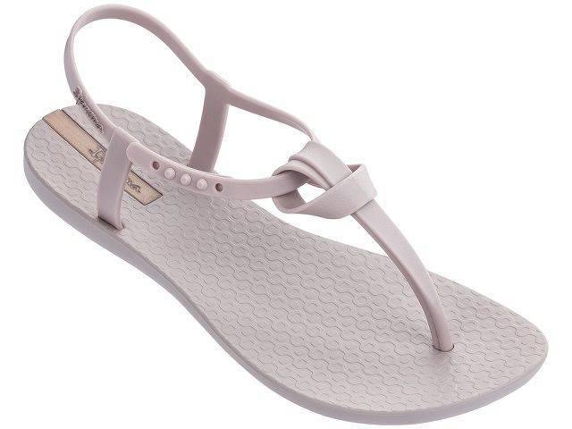 Ipanema Beige Ellie Sandals for Women