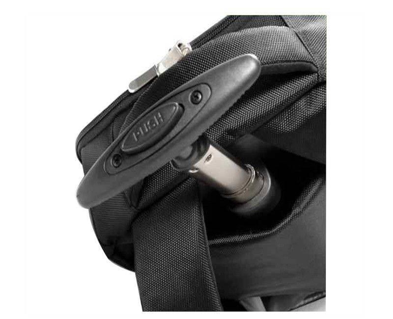 Klip Xtreme - Charcoal gray - Nylon - Handle