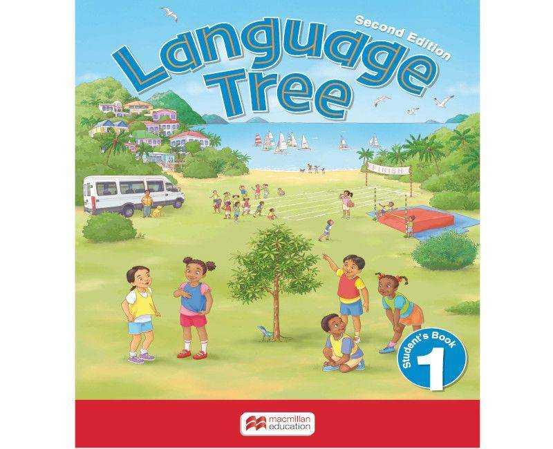 Language Tree Second Edition Student's Book 1-Macmillan Education
