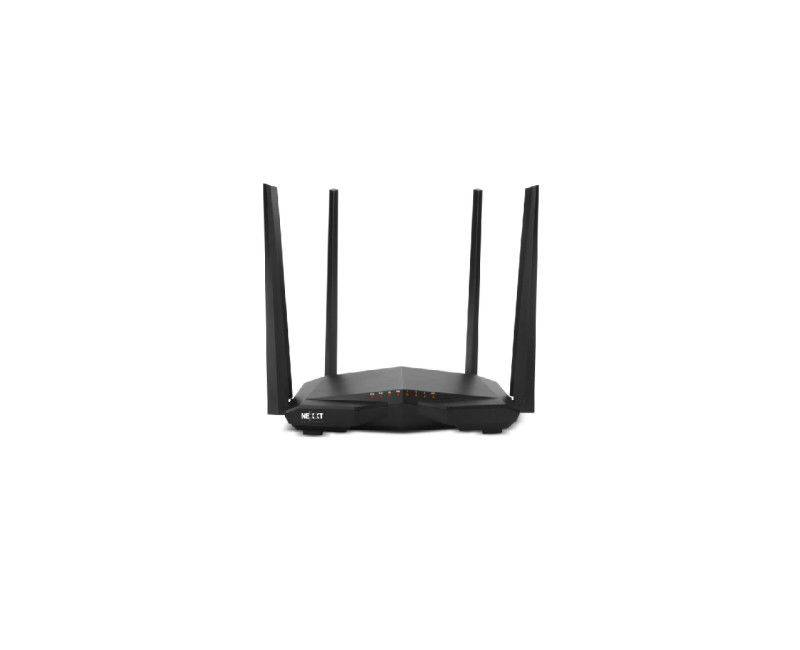 Nexxt Solutions Nebula 1200-AC Dual Band Wireless High Speed Router