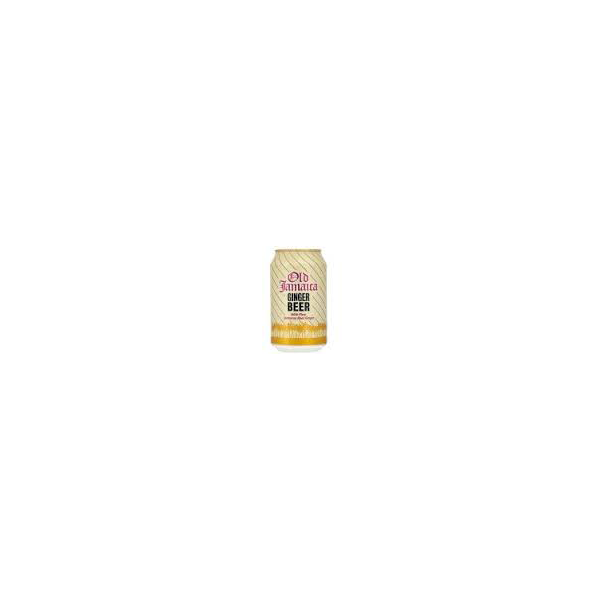 Old Jamaican Ginger Beer 591ml