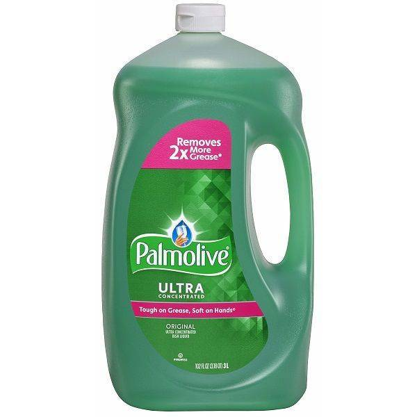 Palmolive Ultra Original Dish Liquid