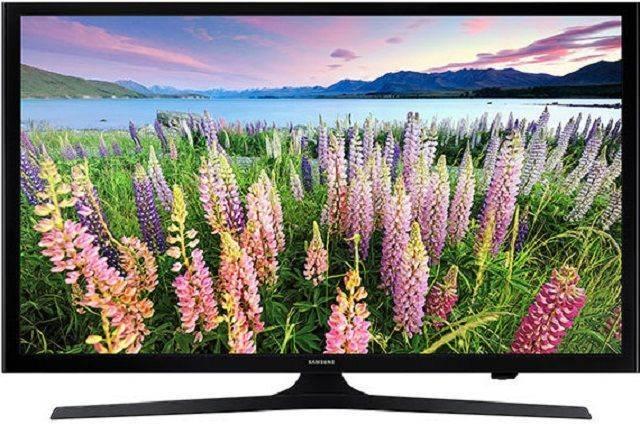 Samsung 48-inch J5200 Series Smart LED HD TV
