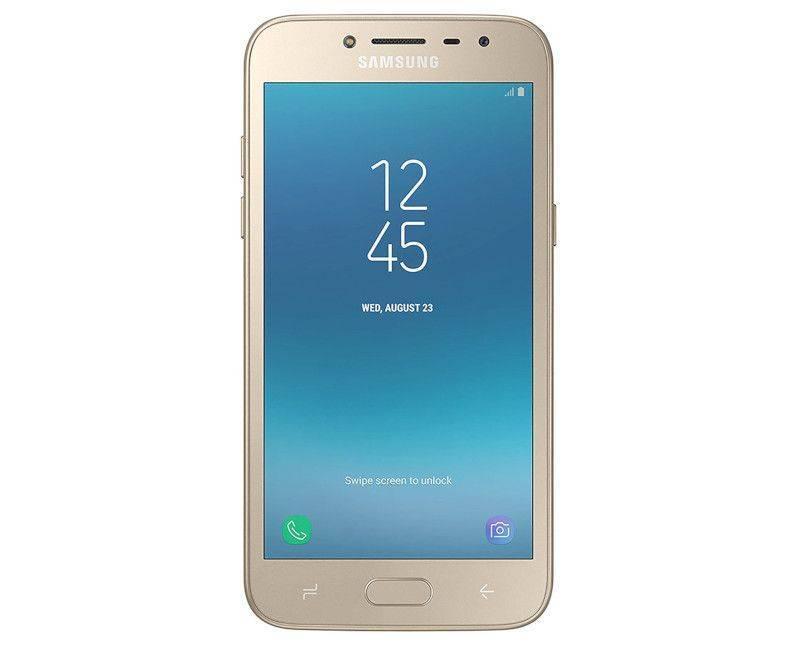 Samsung Galaxy J2 Pro Duos Unlocked Smartphone