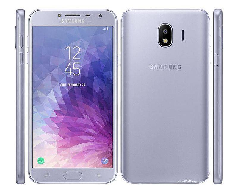 Samsung Galaxy J4 Duos 32GB Unlocked Smartphone