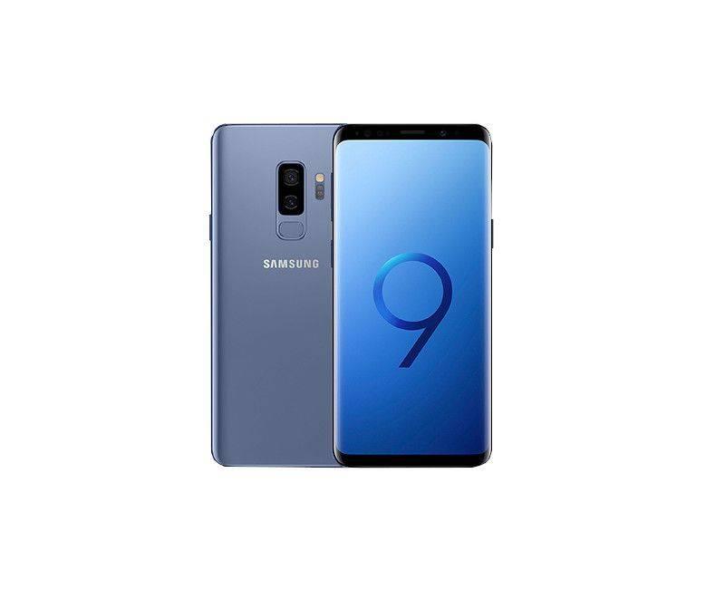 Samsung Galaxy S9 Plus Duos Unlocked Cellphone