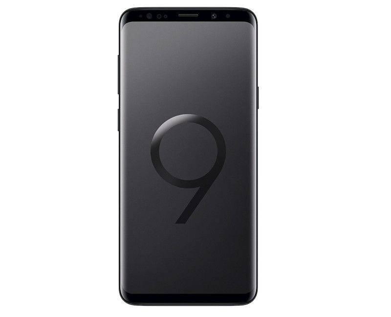 Samsung Galaxy S9 Plus Unlocked Smartphone