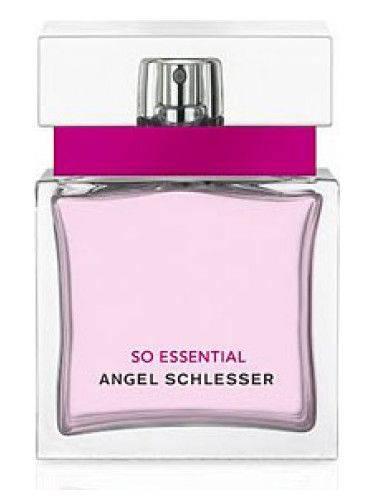SO ESSENTIAL Angel Schlesser 1.7 Fl. OZ. Women's Perfume