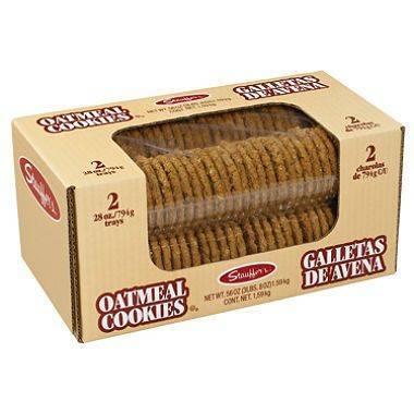 Stauffer's Oatmeal Cookies - 56 oz.