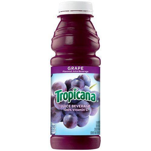 Tropicana Grape 591ml