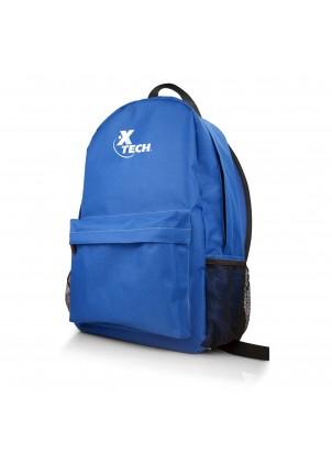 "Xtech Blue 15.6"" Laptop Backpack XTB-100"