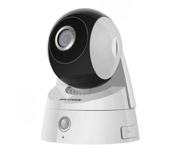 Hikvision DS-2CD2Q10FD-IW - Network Surveillance Pan/Tilt Camera