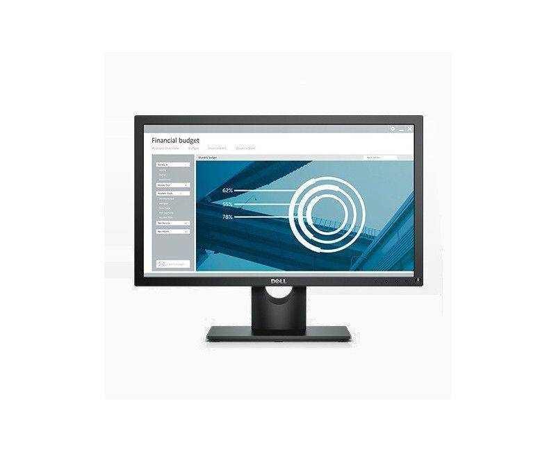"Dell E2216h - LED monitor - 22"" (21.5"" viewable)"