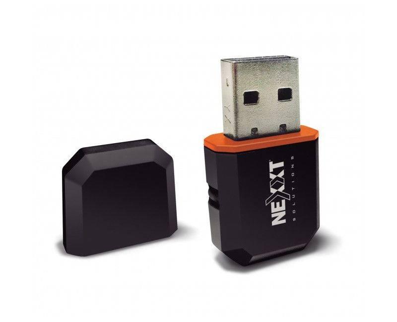 Nexxt Lynx600 - Network adapter - USB 2.0