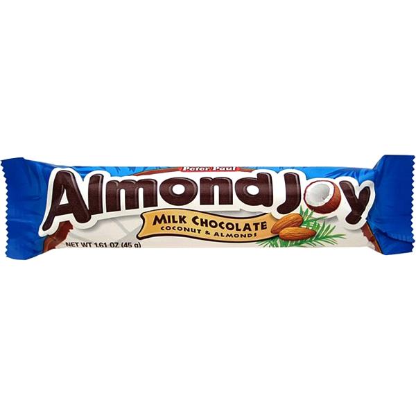 Almond Joy 45g
