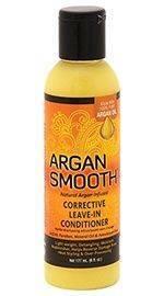 Argan Smooth Corrective Leave-In Conditioner