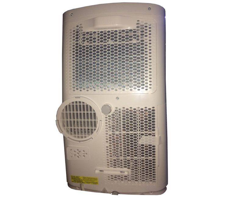Blackpoint Elite 10000BTU Portable Air Conditioner- Rear
