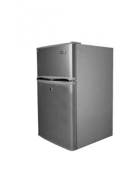 Blackpoint 6 CB Metallic Frost Elite Series Refrigerator