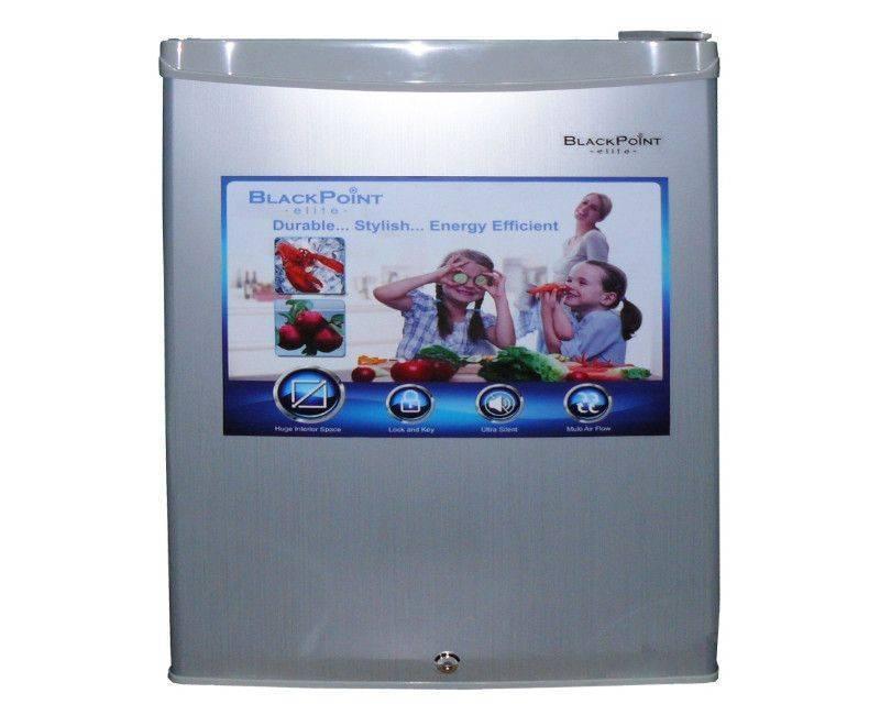 Blackpoint 3 cu.ft.  Elite Non Rust Refrigerator