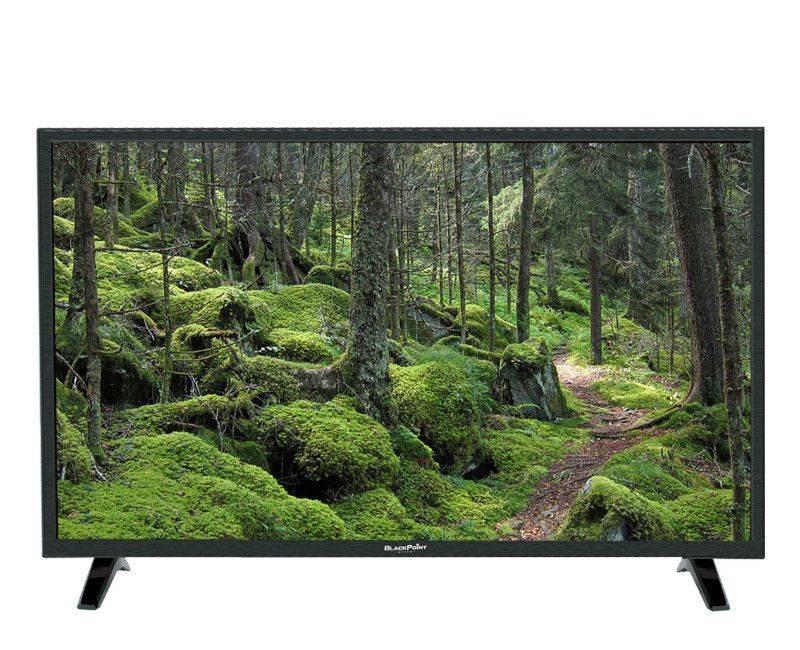 Blackpoint Smart 8 GB Soundbar Magic Remote Tv
