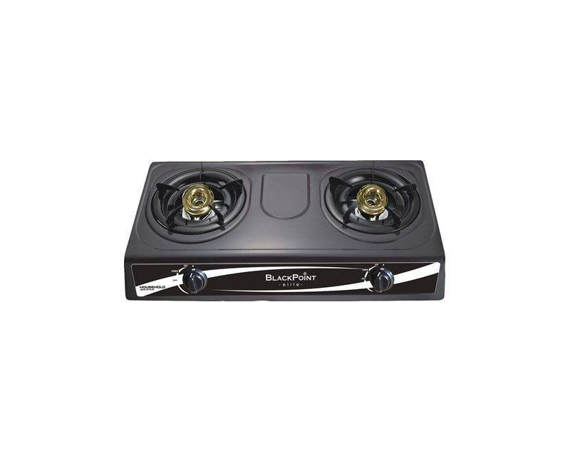 Blackpoint Double Burner Stove
