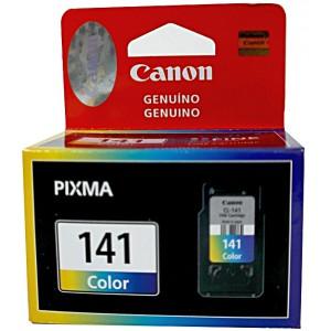 Canon CL-141 Color (Cyan, Magenta, Yellow) Original