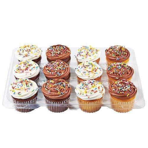 Cupcake Btcm Variety 12 Count