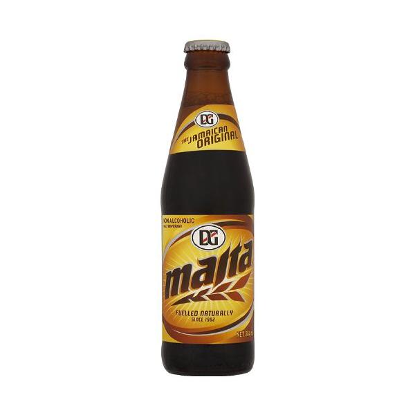 D&G Original Malta 24x250ml