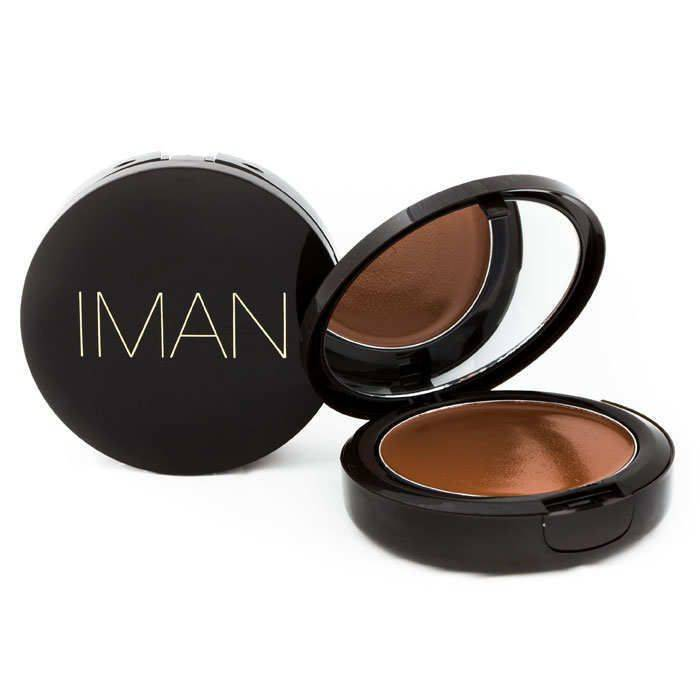 IMAN Cream to Powder,  Earth 3 0.35
