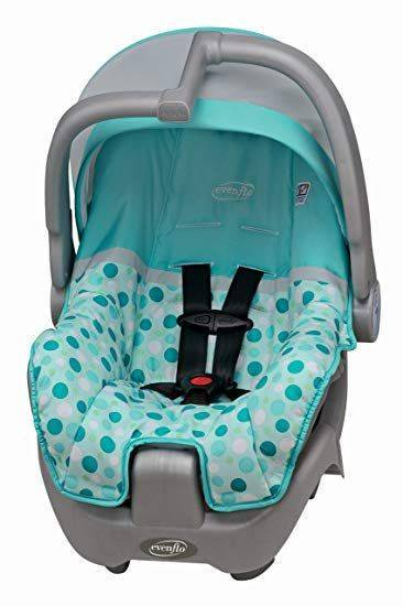 Evenflo Discovery 5 Rear Facing Child Restraint System
