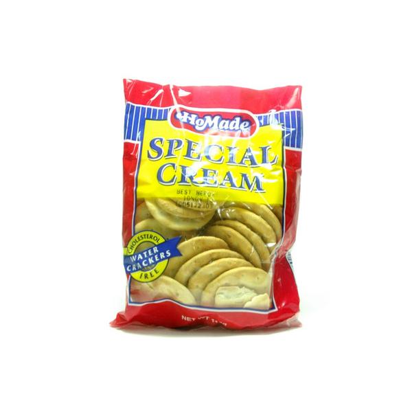 Excelsior Premium Cream Crackers 113g