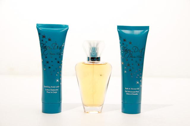 Fairy Dust By Paris Hilton Perfume Set