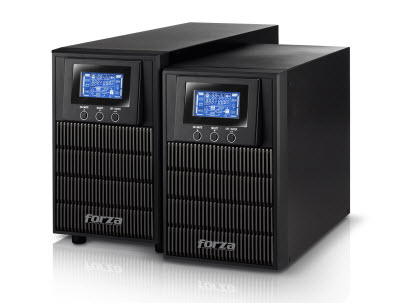 Forza Power Technologies Forza UPS On-line