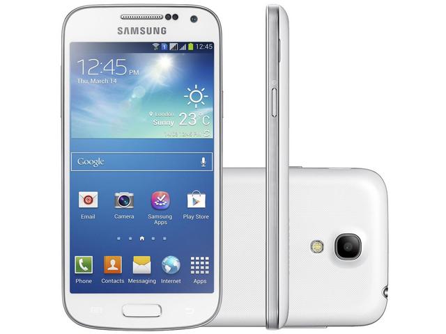 Samsung Galaxy S4 Mini Phone