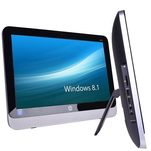 HP 19-2113w All-in-One Desktop PC