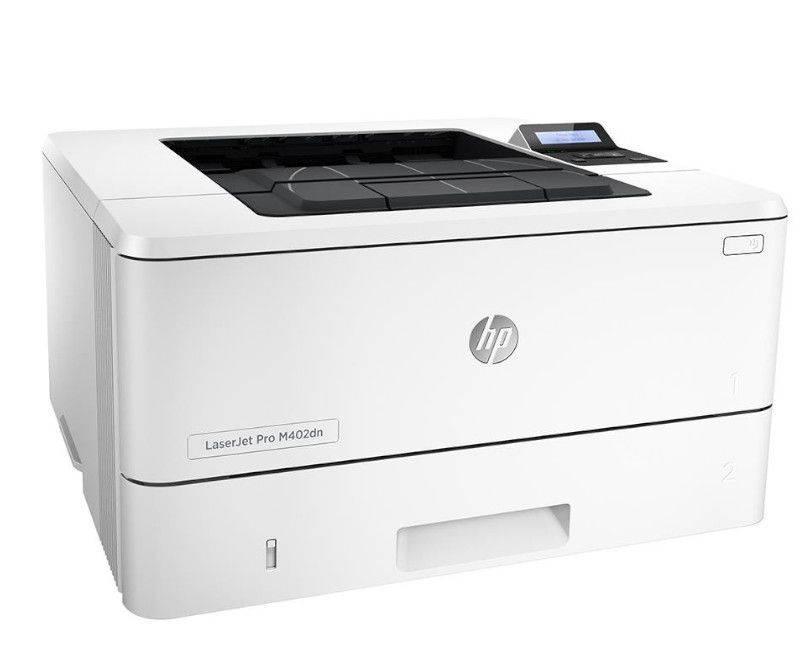 HP LaserJet Pro M402dw - Printer - monochrome-back