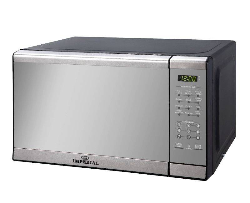 Imperial 0.7 Microwave