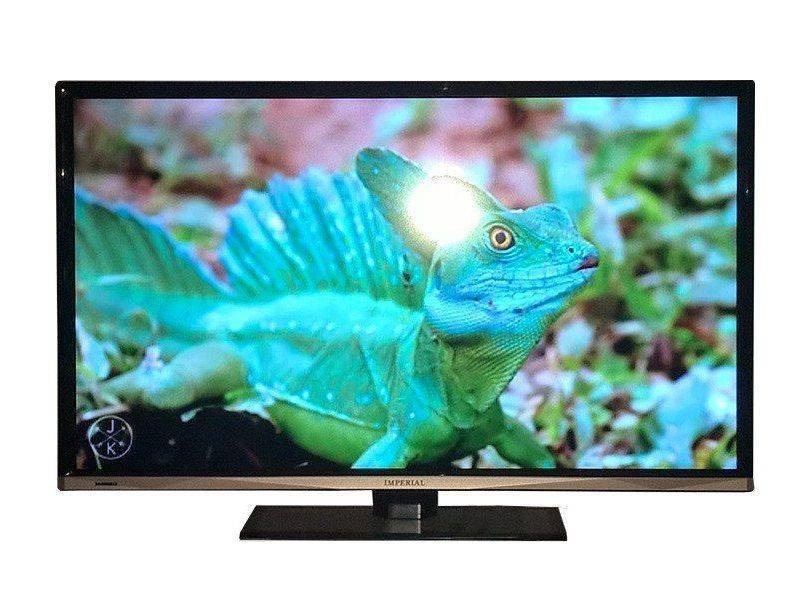 "Imperial 20"" H.D. LED TV with HDMI"