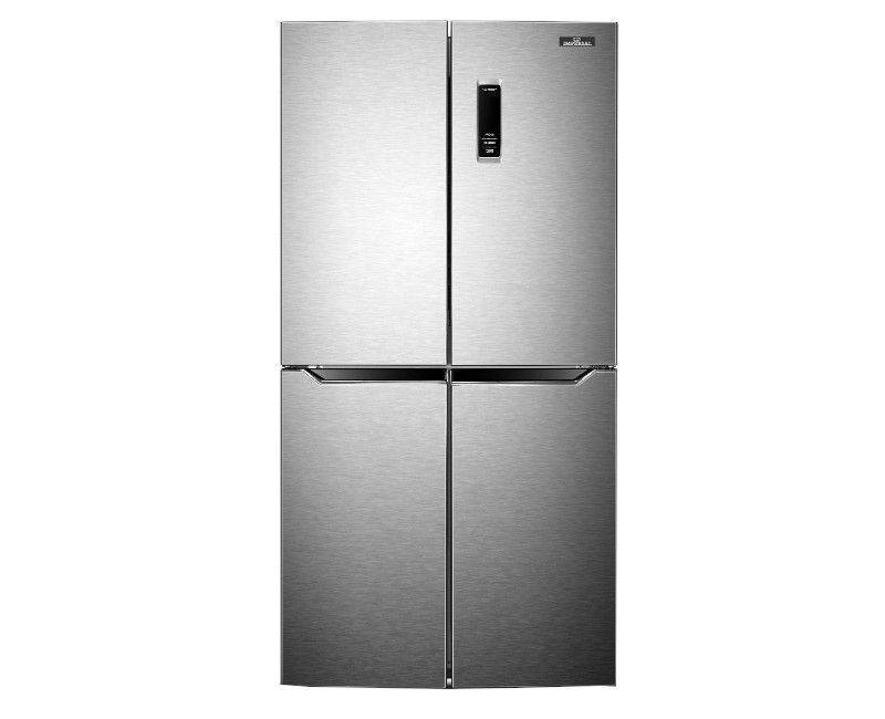 Imperial 4 Doors Energy Efficient No Frost Refrigerator 20 cu. ft.