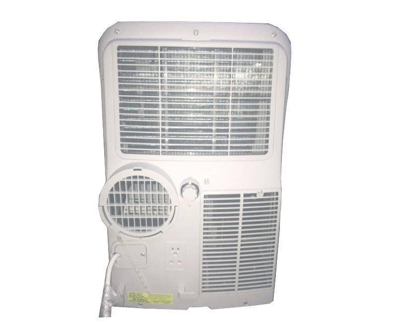 Imperial 10000BTU Inverter Air Conditioner- Rear