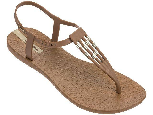Ipanema Brown Sunray Sandals for Women