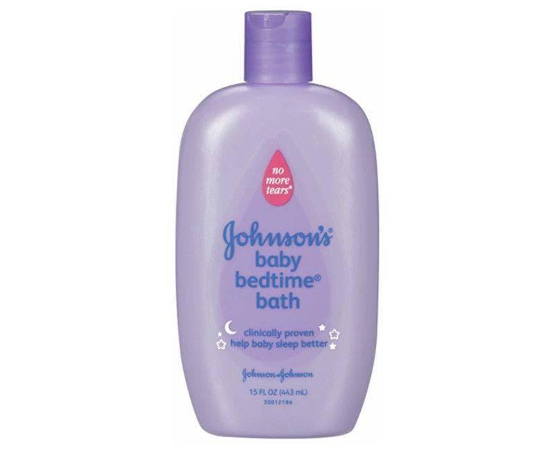 Johnson's Baby Bedtime Bath 15 FL. OZ.