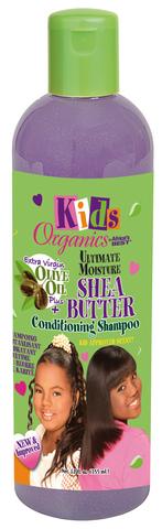 Kids Organics Shea Butter Shampoo