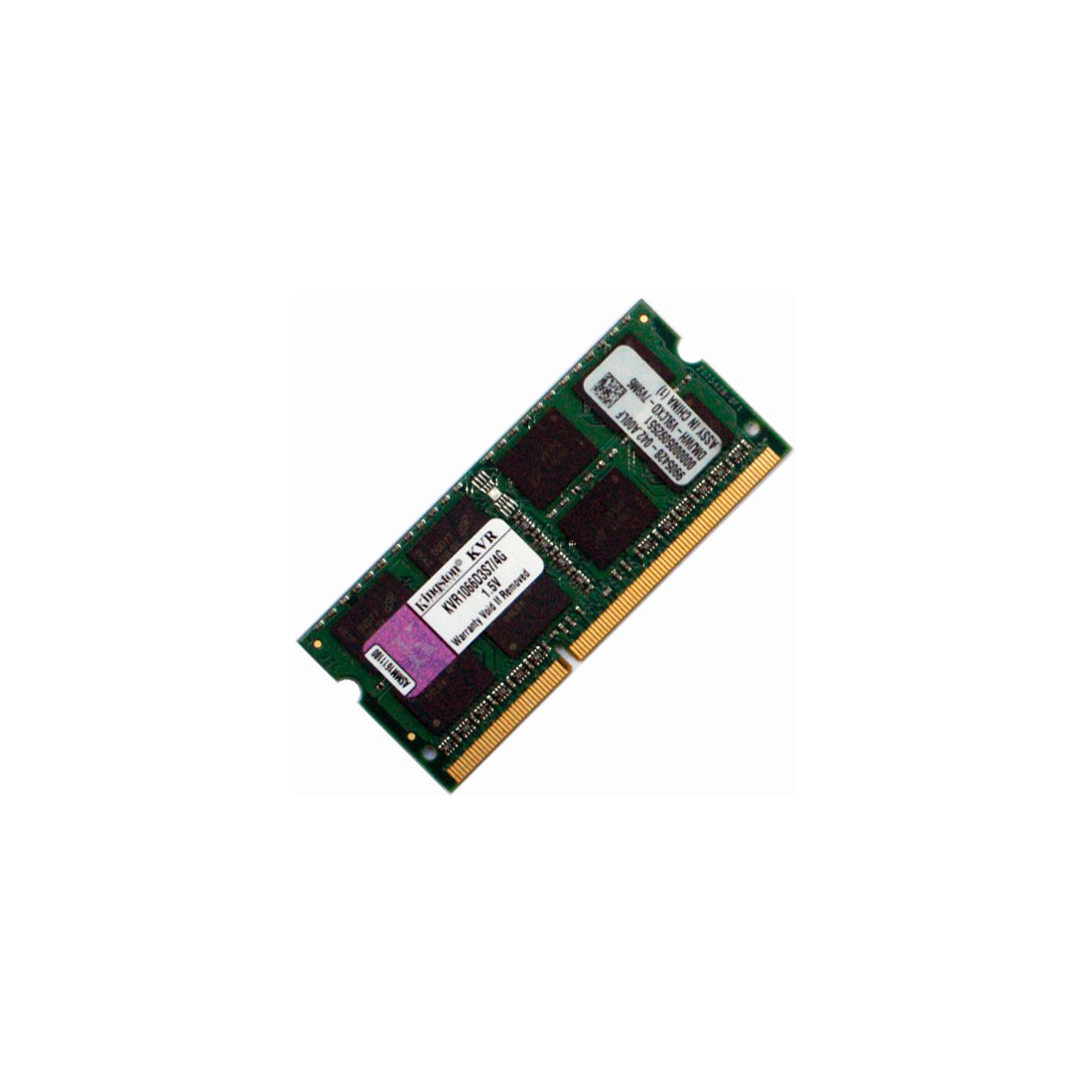 Kingston 4GB DDR3 Laptop Memory